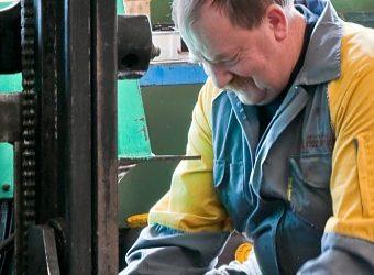 Manutenzione programmata carrelli