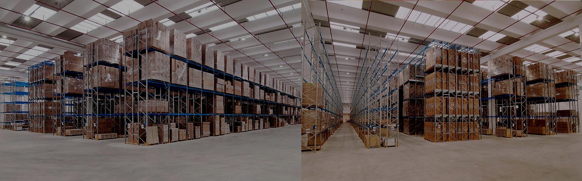 scaffali-per-magazzino - Degrocar Spa